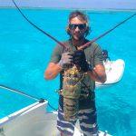 nouvelle caledonie noumea peche skipper charter catamaran
