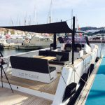 cannes yachting festival fjord 42 location charter marseille
