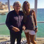 olivier de kersauson marseille la provence regate shore team services rp cercle des nageurs