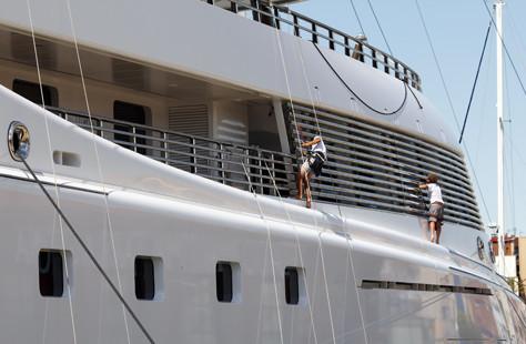 workers yacht mlc 2006 stcw
