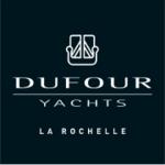 logo bateau dufour yachts salon nautique