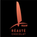 logo team reaute chocolat multi50 armel tripon sailing