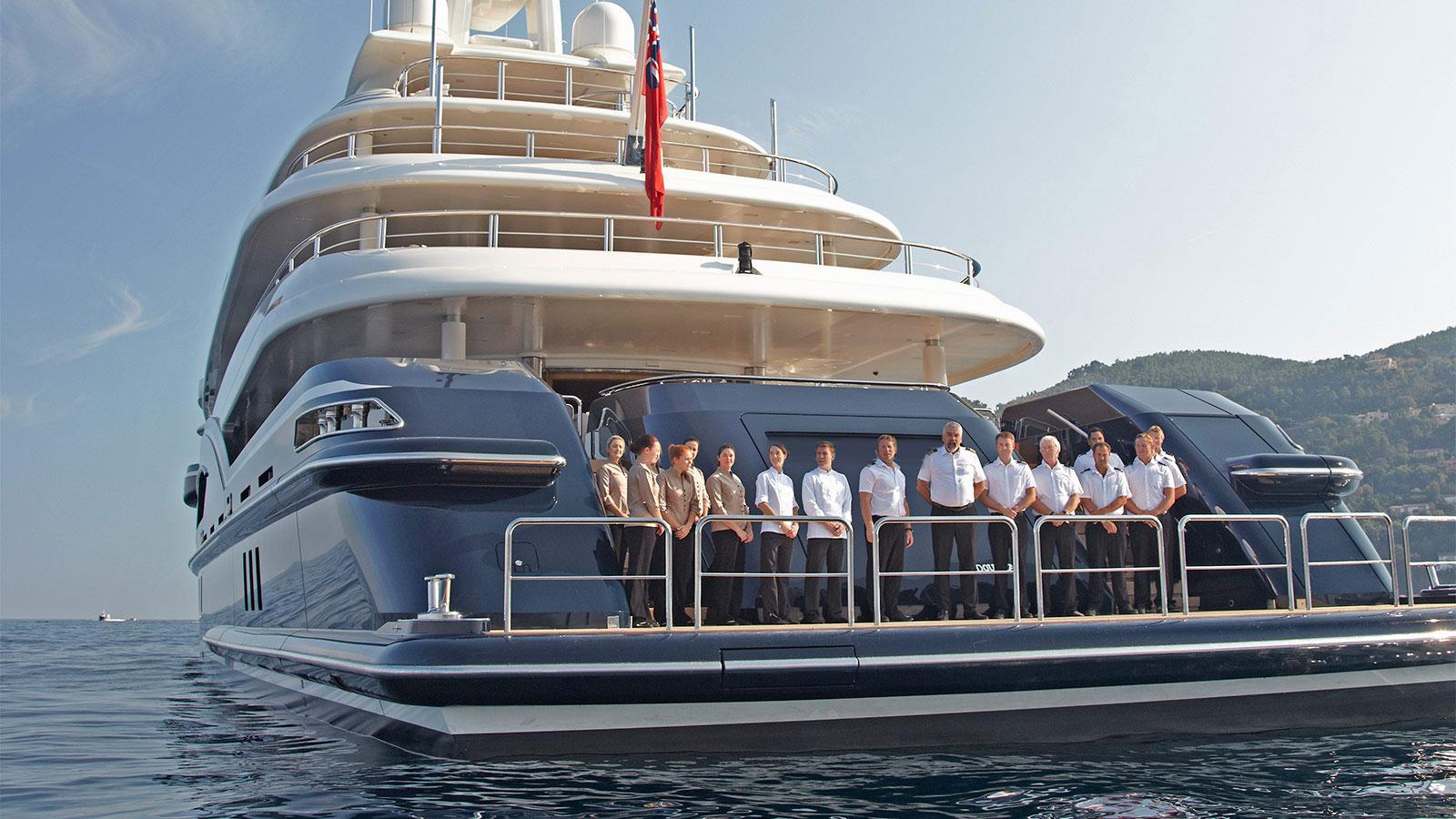 yachting mlc 2006