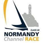 normandy channel race ncr logo