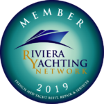 iviera yachting network LOGO 2019