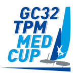 gc32 tpm med cup event toulon sailing foils shore team