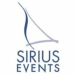 logo sirius events sailing